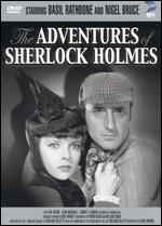 The Adventures of Sherlock Holmes - Alfred L. Werker
