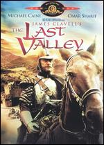 The Last Valley [WS] - James Clavell
