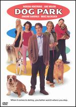 Dog Park - Bruce McCulloch