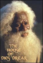 House of Dies Drear - Allan A. Goldstein