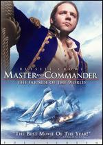 Master and Commander: The Far Side of the World [P&S]