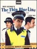 The Thin Blue Line: The Complete Line-Up [3 Discs] - John Birkin