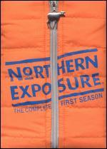 Northern Exposure-the Complete First Season