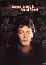 Give My Regards to Broad Street [Vhs Tape]