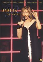 Barbra Streisand-the Concert: Live at the Mgm Grand