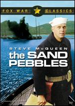 The Sand Pebbles - Robert Wise