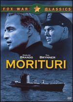 Morituri [Vhs] [1965]