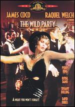 The Wild Party - James Ivory