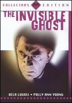The Invisible Ghost [Collector's Edition]