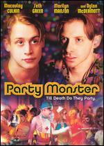 Party Monster [Party Cover]