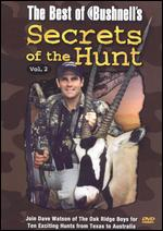 The Best of Bushnell's Secrets of the Hunt, Vol. 2 -