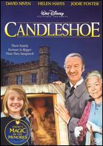 Candleshoe - Norman Tokar