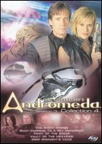 Gene Roddenberry's Andromeda: Season 3, Collection 4 [2 Discs]