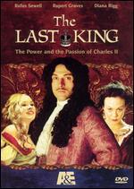 The Last King - Joe Wright