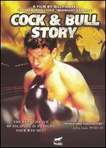 Cock Bull Story (Dvd, 2004) Brand New