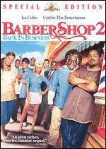 Barbershop 2: Back in Business [WS Special Edition] - Kevin Rodney Sullivan