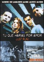 Tu Que Harias Por Amor - Carlos Saura Medrano