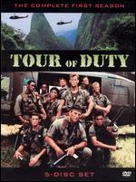 Tour of Duty-the Complete First Season