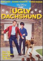 The Ugly Dachshund - Norman Tokar