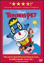Teacher's Pet - Timothy Bjorklund