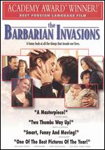 The Barbarian Invasions - Denys Arcand