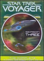 Star Trek Voyager: The Complete Third Season [7 Discs]