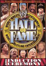 WWE: Hall of Fame 2004