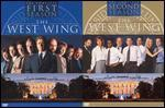The West Wing: The Complete First and Second Seasons [8 Discs]