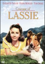 Courage of Lassie - Fred Wilcox