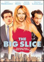 The Big Slice - John Bradshaw