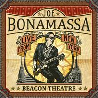 Beacon Theatre: Live from New York - Joe Bonamassa