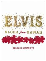 Elvis: Aloha from Hawaii [2 Discs]