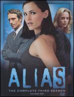 Alias: The Complete Third Season [6 Discs]