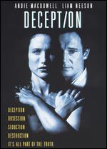 Deception - Graeme Clifford