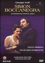 Verdi-Simon Boccanegra / Elder, Sidhom, Borowski, Glyndebourne Festival Opera