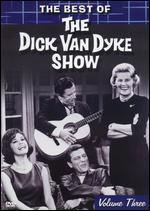 Best of the Dick Van Dyke Show, Vol. 3: 100 Terrible Hours/Uhny Uftz/Never Bathe on Saturday/The Se