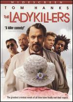 The Ladykillers (Widescreen Edit