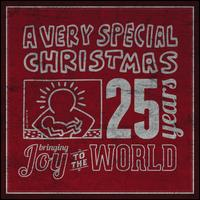 A  Very Special Christmas: 25 Years - Various Artists