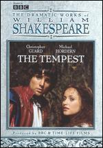 The Dramatic Works of William Shakespeare (Comedy): the Tempest