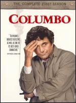Columbo: The Complete First Season [5 Discs] -