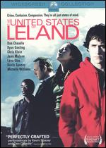 The United States of Leland - Matthew Ryan Hoge