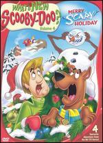 What's New Scooby-Doo, Vol. 4-Merry Scary Holiday