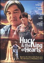 Huck and the King of Hearts - Michael Keusch