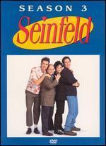 Seinfeld: Season 3 [4 Discs]
