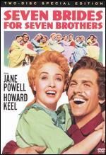 Seven Brides for Seven Brothers [50th-Anniversary Special Edition] [2 Discs]