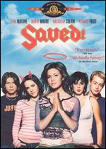 Saved! [WS] - Brian Dannelly