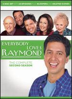 Everybody Loves Raymond: The Complete Second Season [5 Discs]