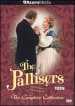 The Pallisers-the Complete Collection