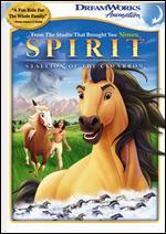 Spirit: Stallion of the Cimarron [WS] - Kelly Asbury; Lorna Cook