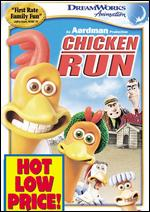 Chicken Run [WS] - Nick Park; Peter Lord